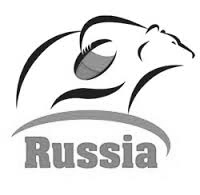 Russia Rugby Logo